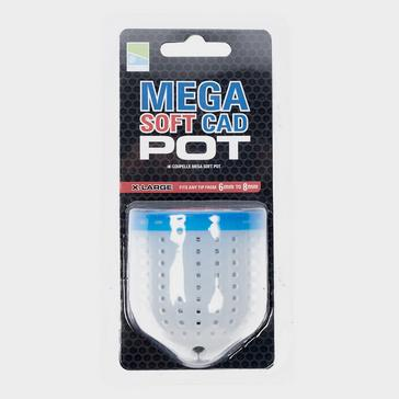 PRESTON Mega Soft Cad Pot
