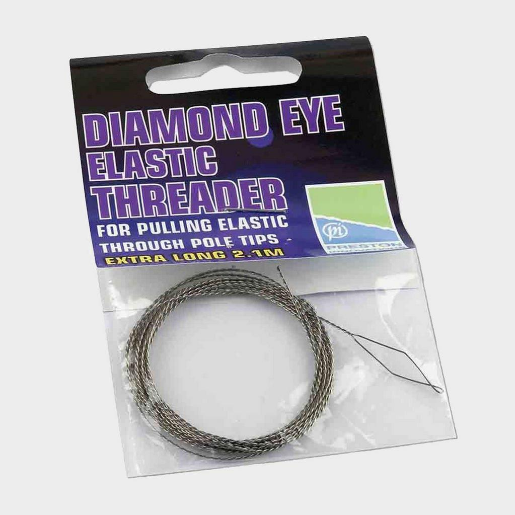 Multi PRESTON Diamond Eye Threader image 1