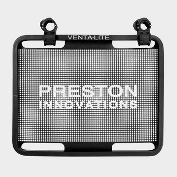 Black PRESTON OffBox 36 Venta-Lite Side Tray - Large