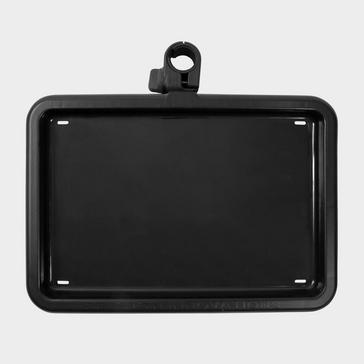 Black PRESTON Offbox 36 Side Tray Small