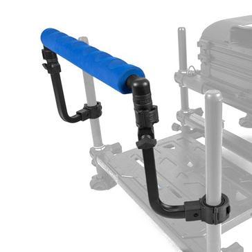 Blue PRESTON Offbox Pole Support