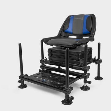 PRESTON Inception 360 Seatbox