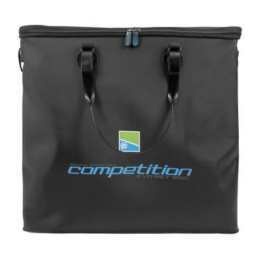 Black PRESTON Competition EVA Net Bag