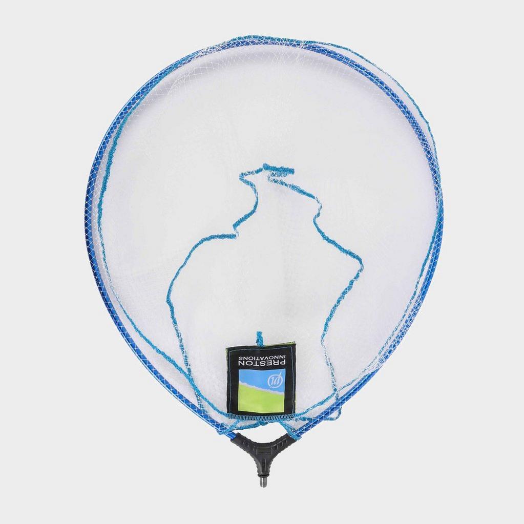 Multi PRESTON Supalite Nylon Landing Net 45cm image 1