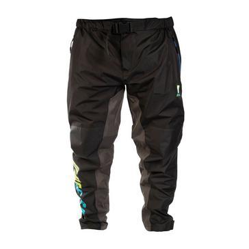 Black PRESTON Drifish Trousers Medium