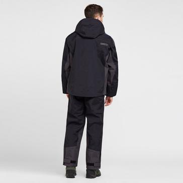 Black PRESTON Df30 Suit - Medium