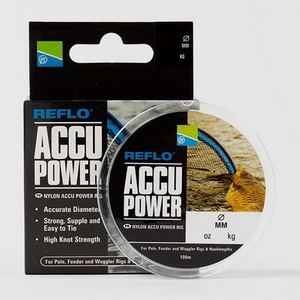 Multi PRESTON Accu Power 0.14Mm image 1