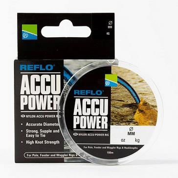 Multi PRESTON Accu Power 0.14Mm