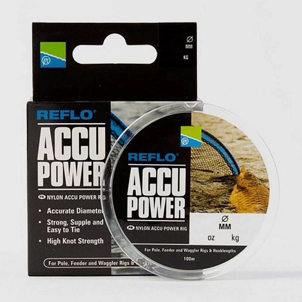 Multi PRESTON Accu Power 0.16Mm image 1