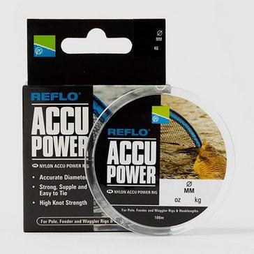 Multi PRESTON Accu Power 0.16Mm