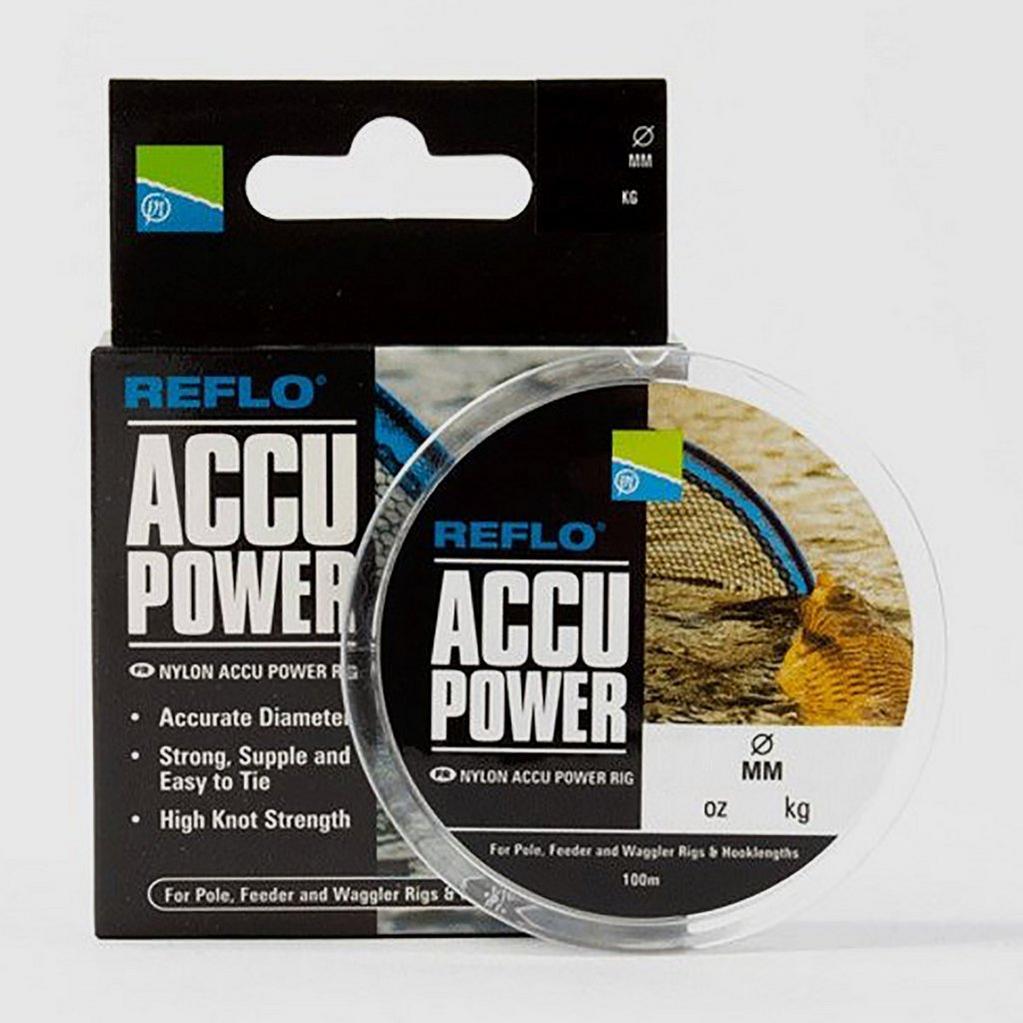 Multi PRESTON Accu Power 0.22Mm image 1