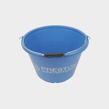 Blue PRESTON Bucket (18 Litre)