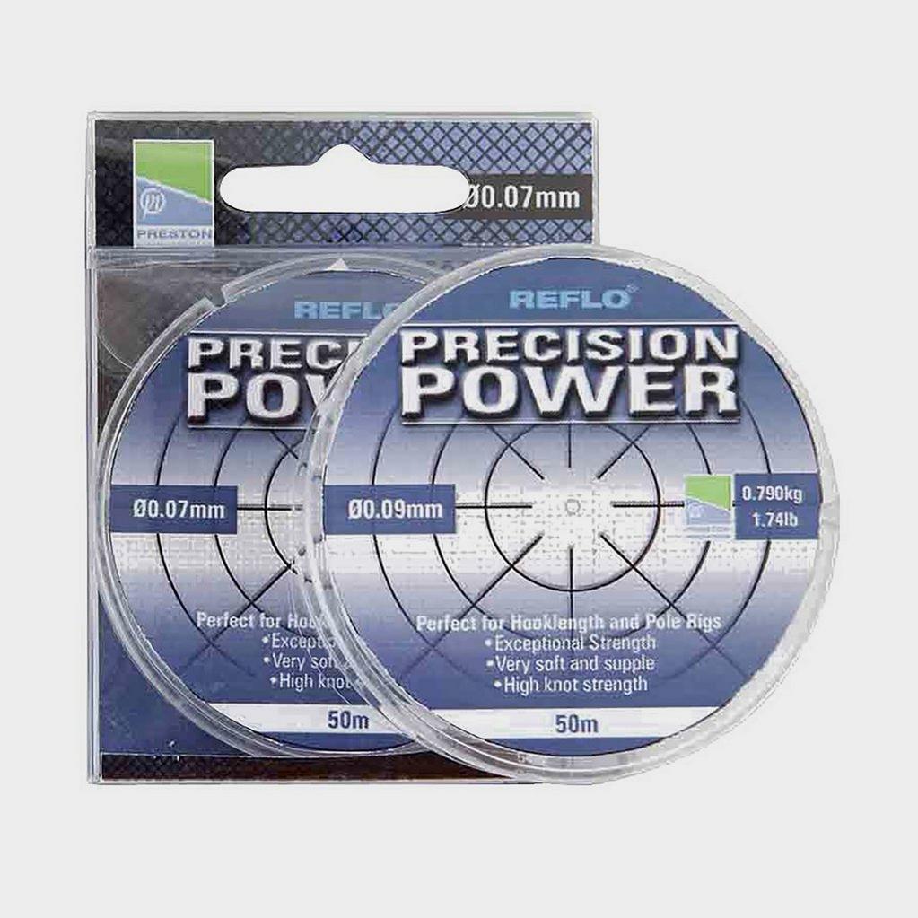 BLUE PRESTON Precision Power 0.24mm image 1