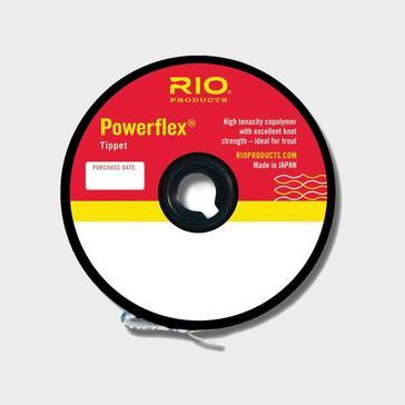 RIO Powerflex Tippet 100m 10lb 2X
