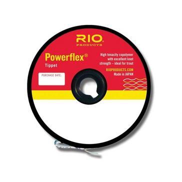 RIO Powerflex Tippet 100M 5Lb 5X
