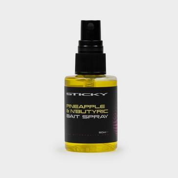 Yellow Sticky Baits Pineapple Bait Spray