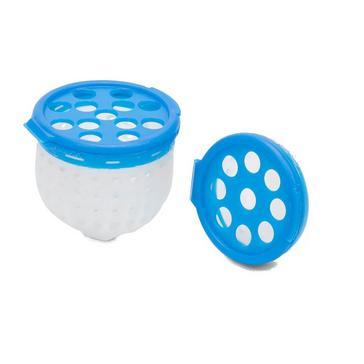 Blue PRESTON Sprinkle Soft Pot Small
