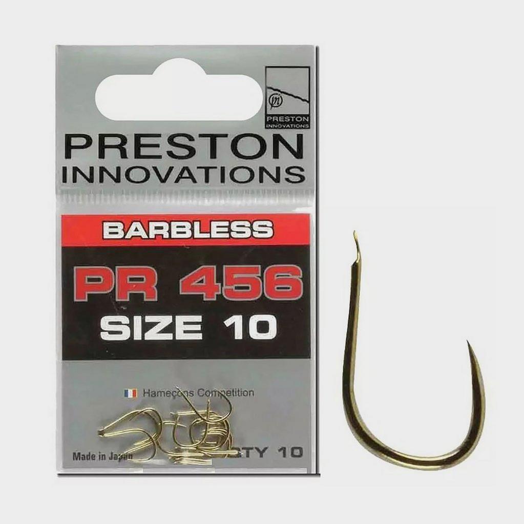 Multi PRESTON Pr456 Size 12 image 1