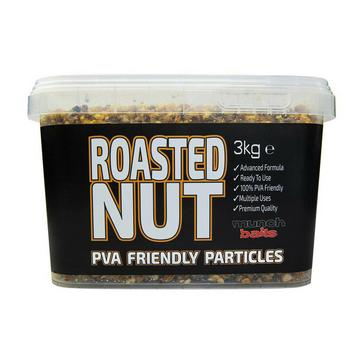 Multi Munch Baits Roasted Nut 3kg Bucket