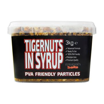 Brown Munch Baits Tigernuts in Syrup 3kg Bucket