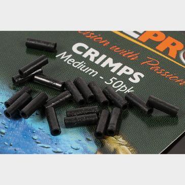 BLACK PIKEPRO Crimps