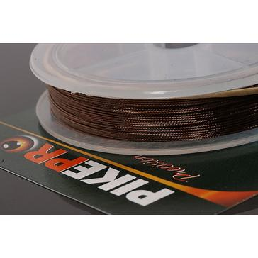 BLACK PIKEPRO Wire 5 Metre Spool