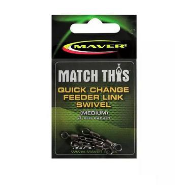 Maver Medium Quick Change Links