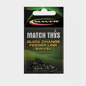 Maver Large Quick Change Link