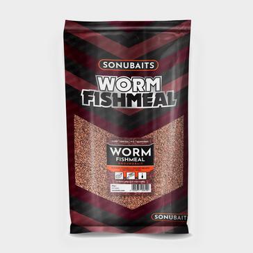 Multi SONU BAITS Worm Fishmeal 2Kg