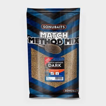 SONU Match Method Mix Dark 2Kg