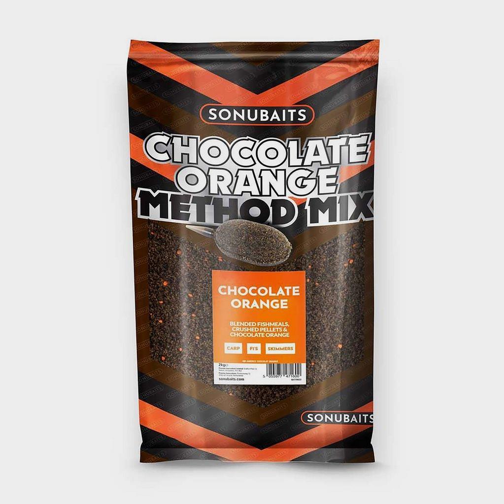 Multi SONU Chocolate Orange 2Kg image 1