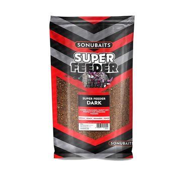 Multi SONU Super Feeder Dark 2Kg