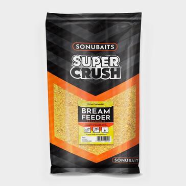 SONU Super Feeder Bream