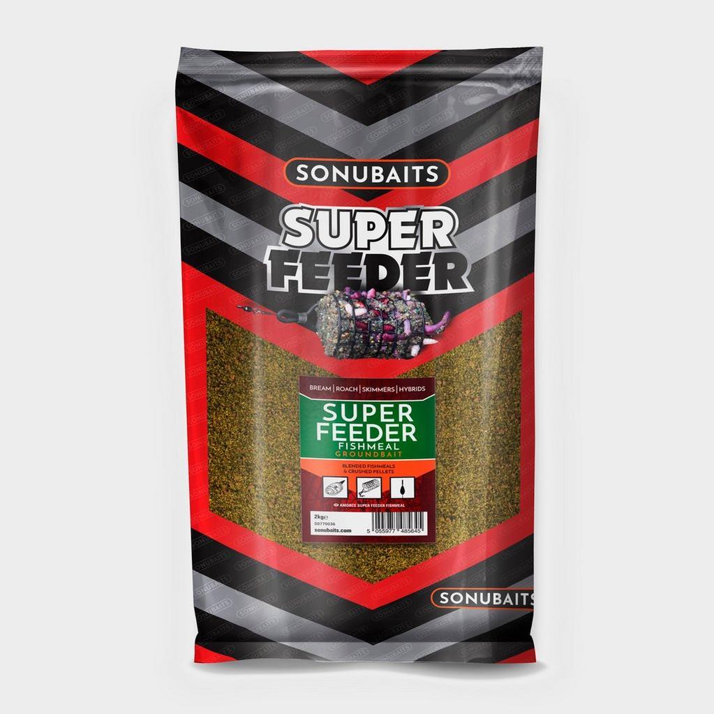 MULTI SONU Super Feeder Fishmeal image 1