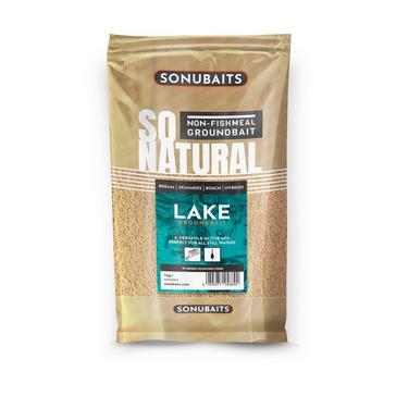 SONU So Natural Lake
