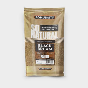 SONU So Natural Black Bream