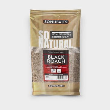 SONU So Natural Black Roach