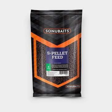 Clear SONU S-Pellet Feed 4mm