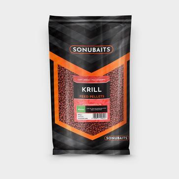 Multi SONU BAITS Krill Feed Pellets 4Mm
