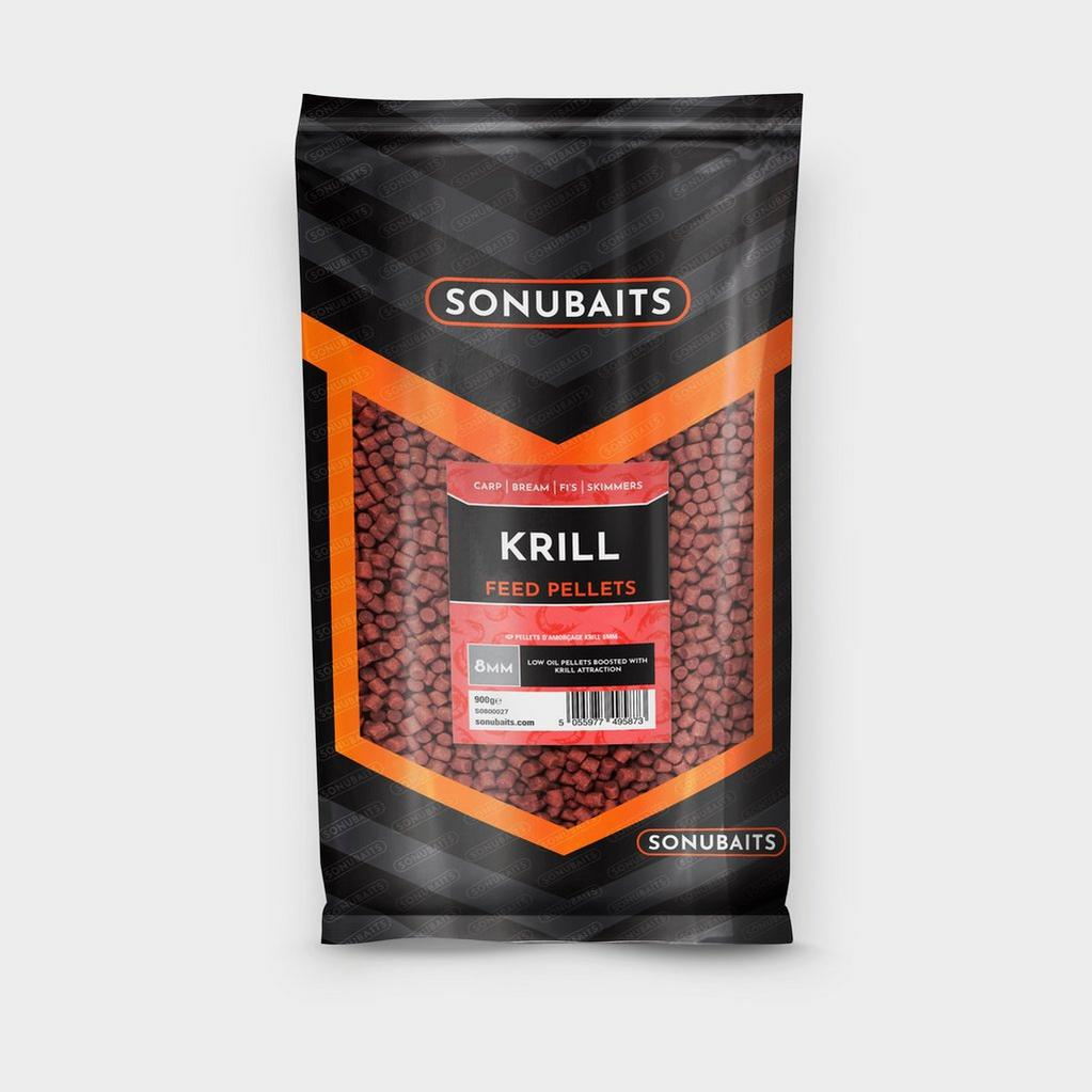 SONU Krill Feed 8mm (Drilled) image 1