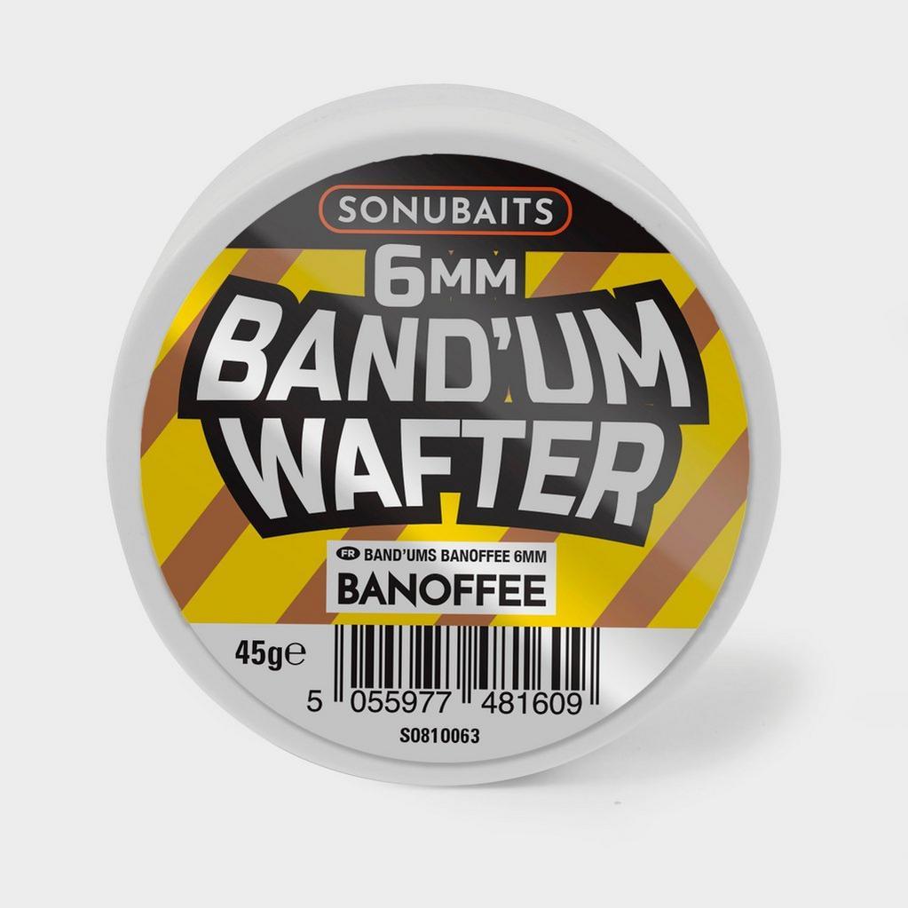 SONU 6Mm Banoffee Bandum Wafters image 1
