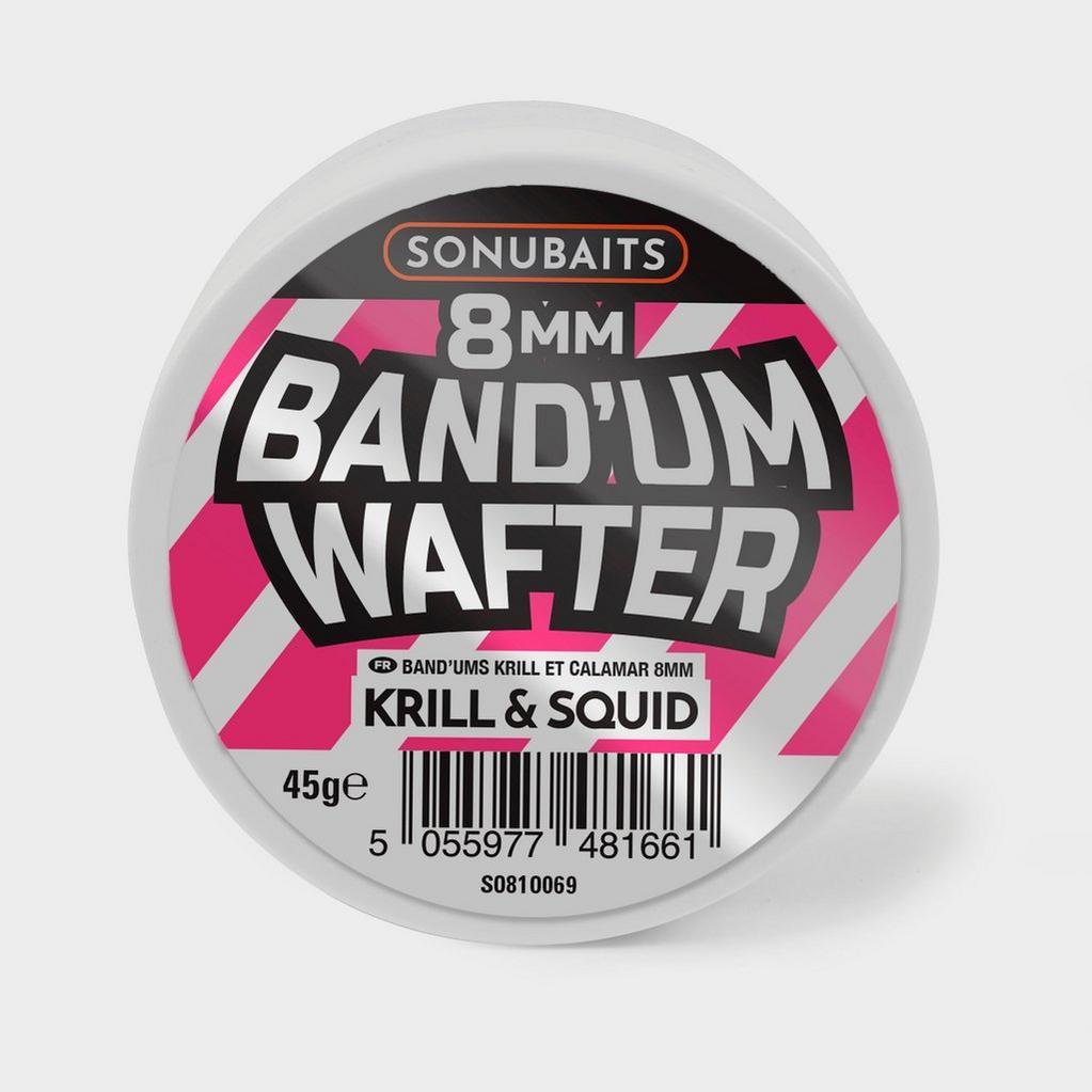 SONU 8Mm Krill & Squid Bandum Wafters image 1