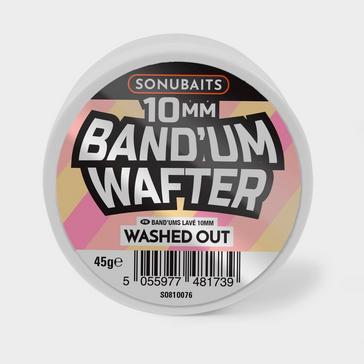 SONU 10Mm Wshd Out Bandum Wafters