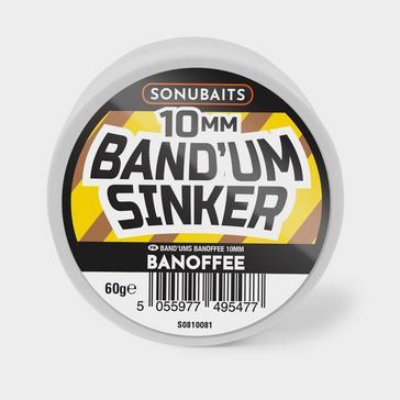 SONU Band'um Sinkers Banoffee 10mm