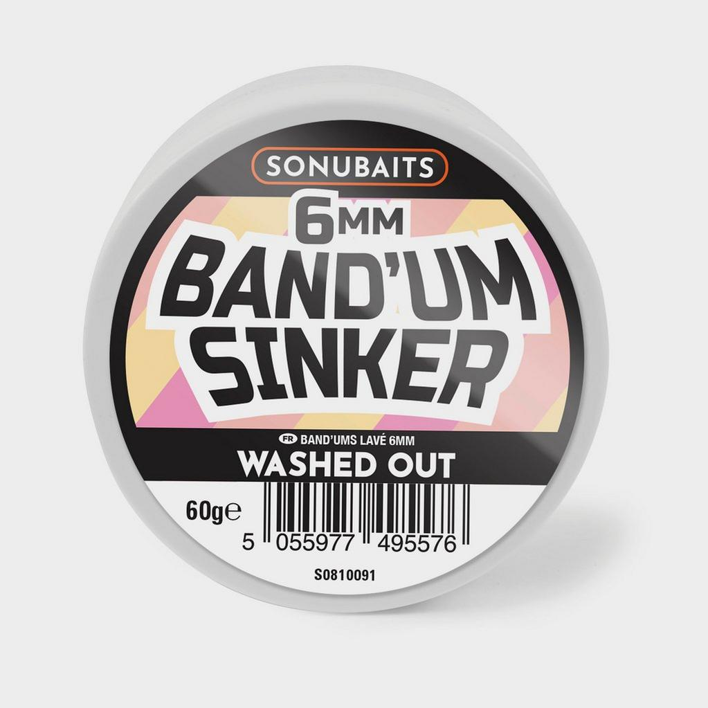 SONU Band'um Sinkers Wshd Out 6mm image 1