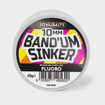 SONU Sonu Band'um Sinkers Fluoro 10mm