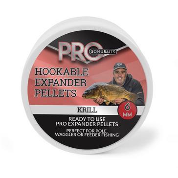 SONU Hkable Pro Expander Krill 6mm