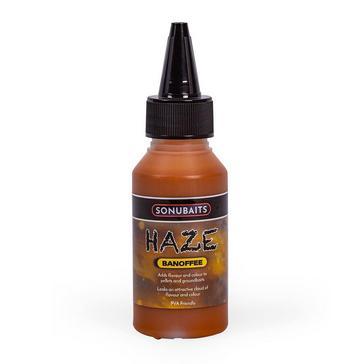 Orange SONU BAITS Banoffee Haze