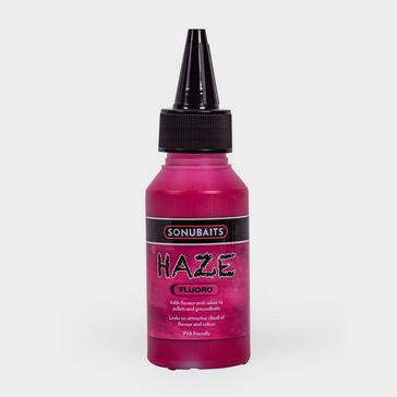 Pink SONU BAITS Fluoro Haze