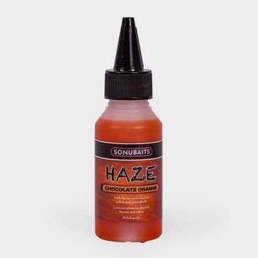 Orange SONU BAITS Chocolate Orange Haze